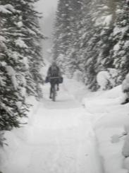 13-snowybiker